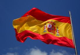 İspanya'da sel felaketi