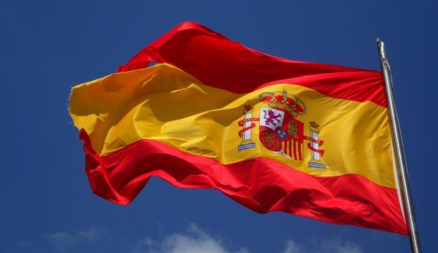 İspanyada sel felaketi