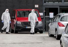 İspanya'da Kovid-19 kaynaklı ölümlerde en yüksek artış gerçekleşti