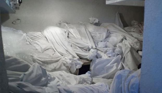 Bağdat, 82 İranlının cesedini iade etti