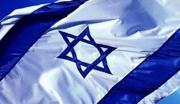 İsrail uçağı Lübnan sınırında düştü