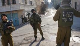 Batı Şeria, Kudüs ve Gazze'deki gösterilerde 124 Filistinli yaralandı
