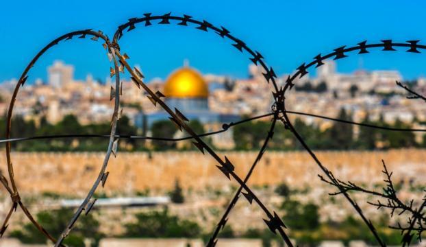 Hristiyan hacılar İsraile kızgın