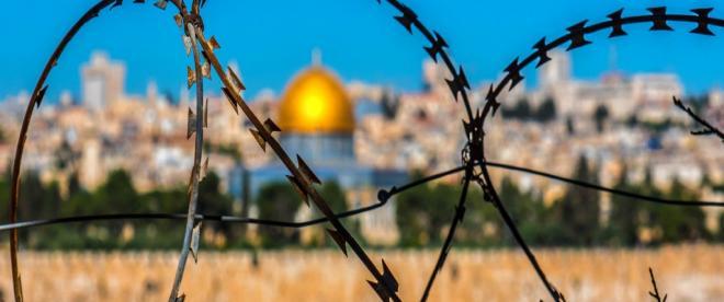 """Türkiyeden İsrailin kabul ettiği """"ulus devlet"""" yasasına sert tepki"""