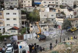 İsrail'in Doğu Kudüs'ü Yahudileştirmeyi amaçlayan yeni politikası: Tapu tescil projesi