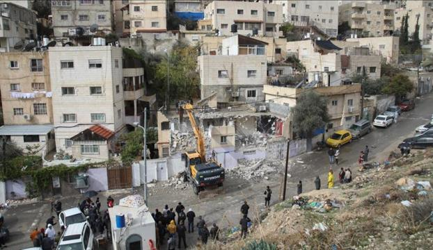 İsrailin Doğu Kudüsü Yahudileştirmeyi amaçlayan yeni politikası: Tapu tescil projesi