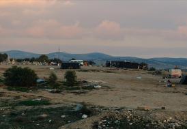 İsrail, Filistin köyü Arakib'i 184'üncü kez yıktı