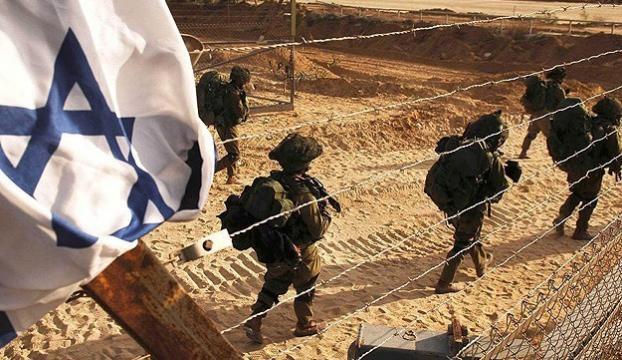 İsrail uçuşları durduruldu