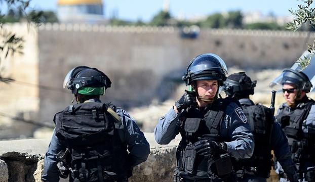 İsrail askerleri, Filistinlileri yaraladı