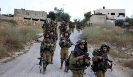 Down sendromlu Filistinli İsrail askerleri tarafından gözaltına alındı