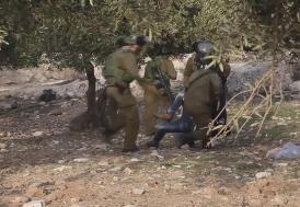 İsrail'e suçüstü: AA'nın çektiği bu görüntü İsrail'i karıştırdı