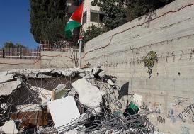 İsrail, Arap köyü Arakib'i 125'inci kez yıktı