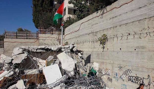 İsrail, Arap köyü Arakibi 125inci kez yıktı