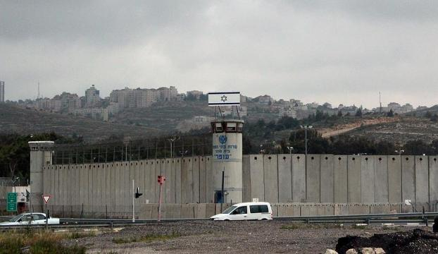 İsrail hapishanelerindeki Filistinli gazeteci sayısı 24e çıktı