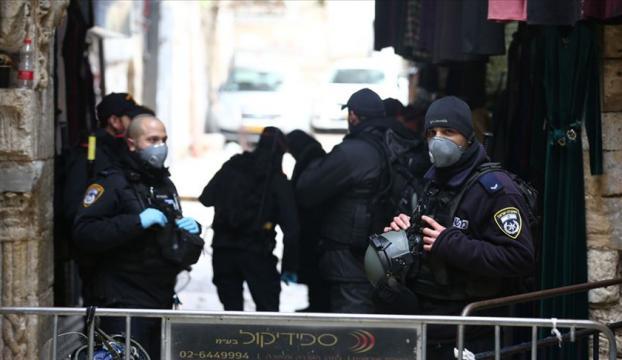 İsrailde koronavirüsten ölenlerin sayısı 20ye yükseldi