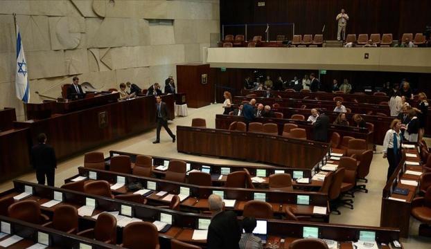 """İsrail kabinesinin Ürdün Vadisi ve Yahudi yerleşimlerinin """"ilhakı"""" oylaması ertelendi"""