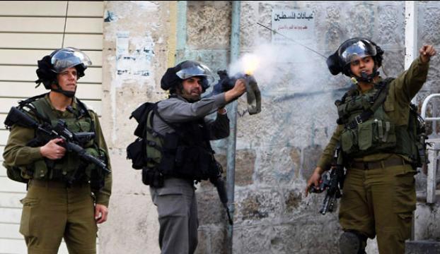 Gangnam yapan İsrail askerleri kovuldu