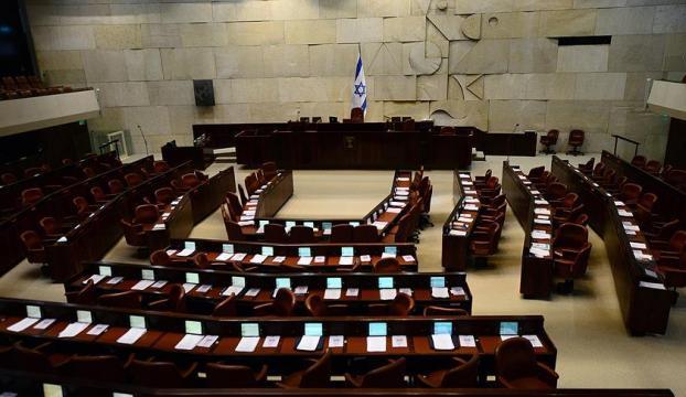"""İsrail meclisi """"sabah ezanı yasağını"""" oylayacak"""
