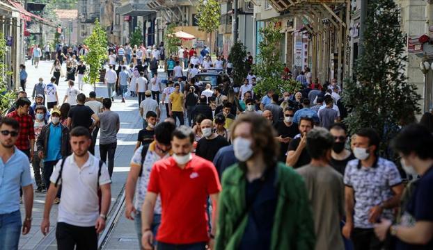 Türkiyede işsizlik oranı 0,2 puan azalışla yüzde 12,8 oldu