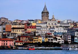 Türkiye nüfusu 2023'te 86 milyon olacak