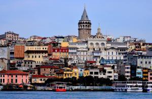 İstanbul'da konut fiyat artışı Türkiye ortalamasının altında kaldı