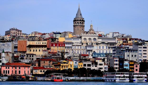 İstanbulda konut fiyat artışı Türkiye ortalamasının altında kaldı