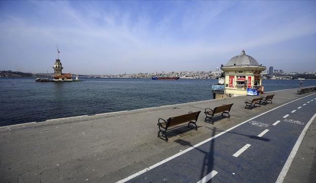 İstanbulda koronavirüse yönelik tedbirler sürüyor
