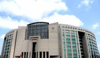 İstanbul Adliyesinde FETÖ operasyonu