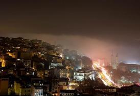 İstanbul Boğazı gemi geçişlerine kapatıldı
