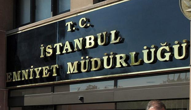 İstanbul Emniyetinde deprem