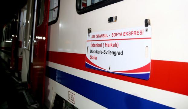 Milli elektrikli lokomotifle 4 milyar dolarlık tasarruf hedefi