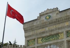 İstanbul Üniversitesi'nde görev değişimi