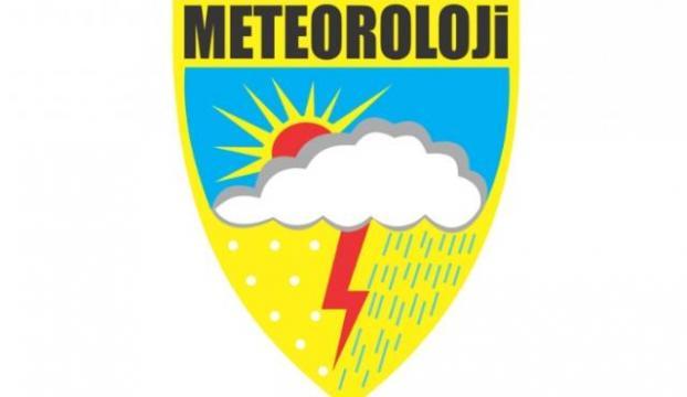 """Doğu Anadolu Bölgesi için """"kuvvetli yağış"""" uyarısı"""
