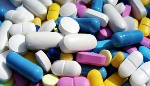Geçen yıl kişi başı 25 kutu ilaç tükettik