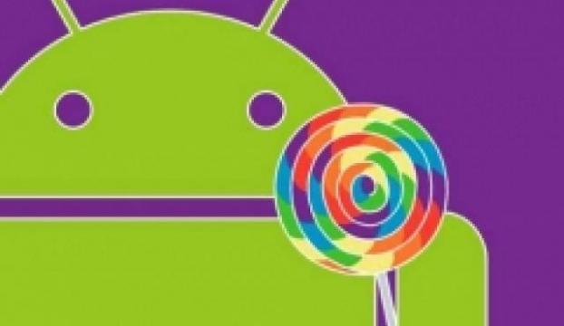 İşte Android 5.0 Lollipop ile Motorola Moto X!