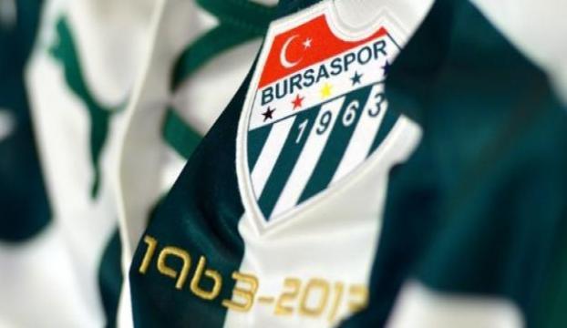 İşte Bursasporun rakibi
