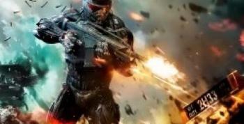 Iste Crysis 3'un en oldurucu silahlar?! haberi