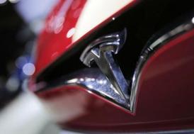İşte Tesla'nın merakla beklenen yeni Model 3 otomobili!