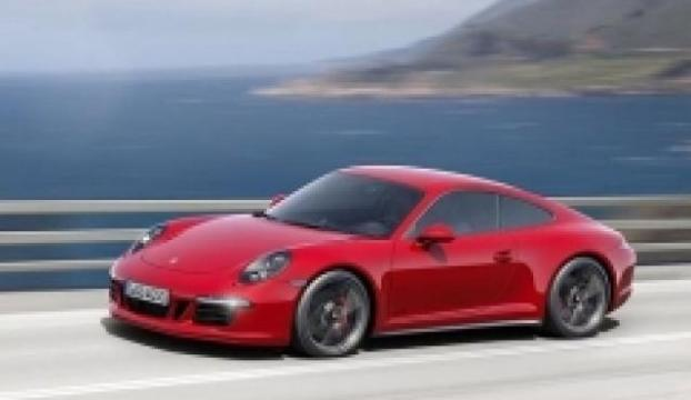 Porscheun yeni prensi