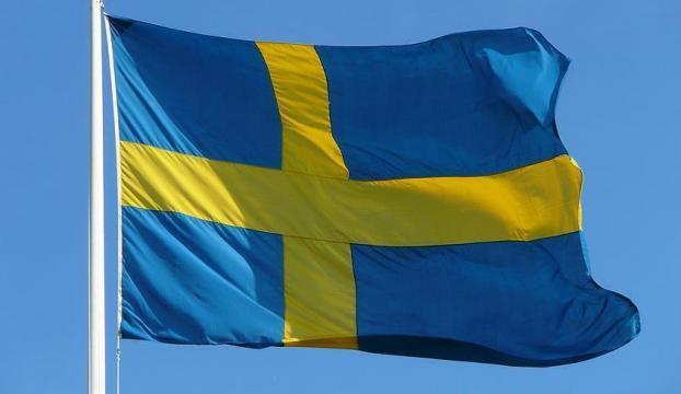 İsveçte son 24 saatte 80 yerde orman yangını