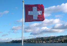 İsviçre'ye PKK tepkisi