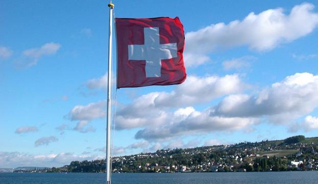 İsviçreye PKK tepkisi