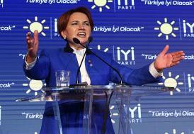 İYİ Parti katıldığı ilk seçimde 44 milletvekili çıkardı