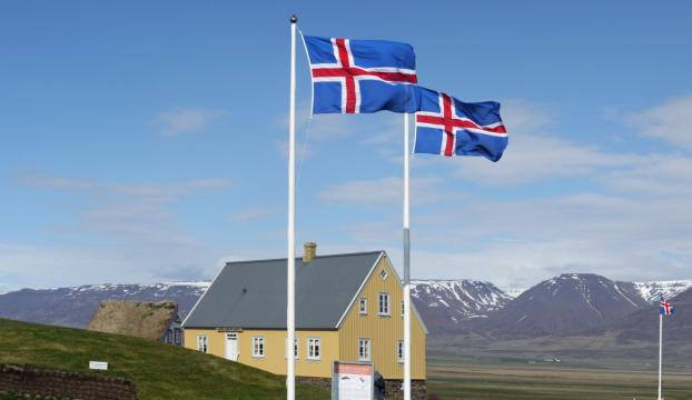 Avrupanın en pahalı ülkesi İzlanda