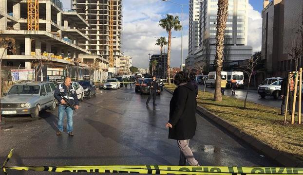 İzmirdeki terör saldırısı sonrası 2 gözaltı