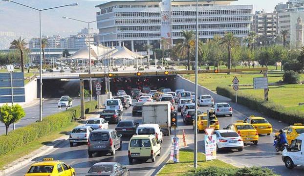 78 bin sürücünün ehliyetine el konuldu