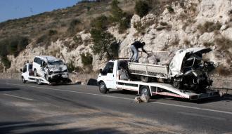 Karabük'te ilçe jandarma komutanı trafik kazasında öldü