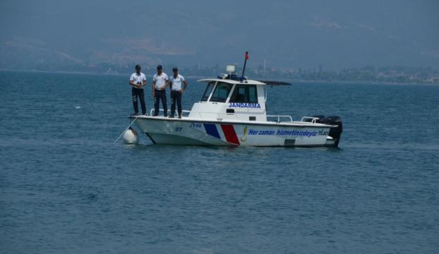 İznik Gölünde 4 kişi boğuldu