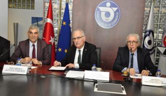 İZTO arkeolojik kazılara desteğini sürdürüyor