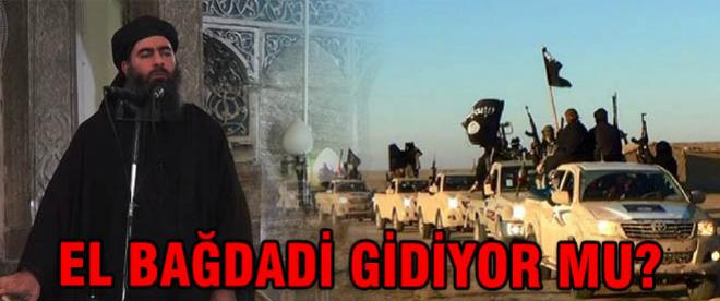 IŞİD hakkında bomba iddia